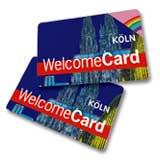 K�ln WelcomeCard